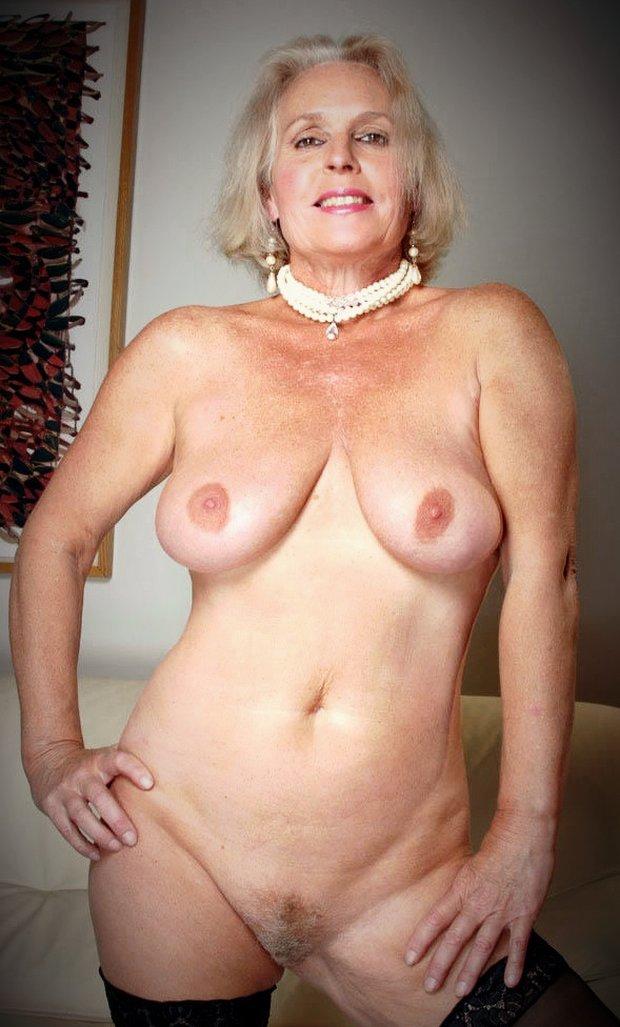 Madame mature nue veux juste baiser sans se prendre la tête