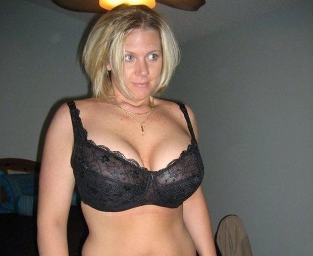 Belle blonde mature cherche un plan cul mature et sexy