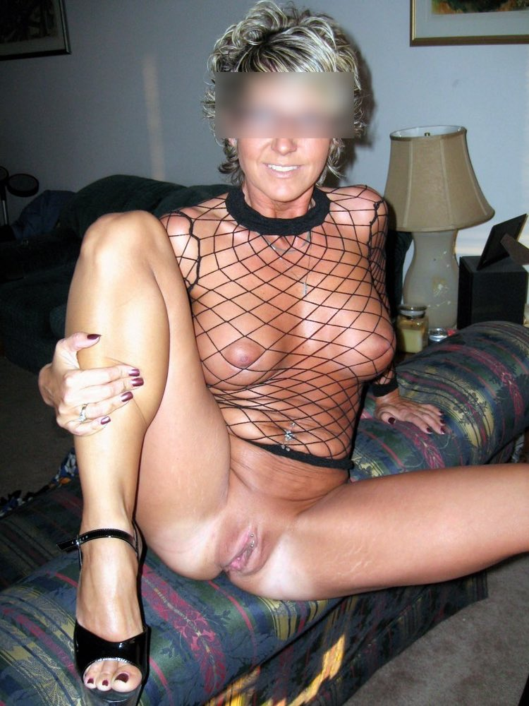 La plus belles des femmes matures nues